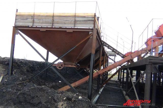 Новую котельную открыли в 2012 году, к 365-летию Охотска.
