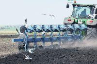 Не все южноуральские фермеры спешат отказываться от плуга в пользу технологии нулевой обработки почвы.