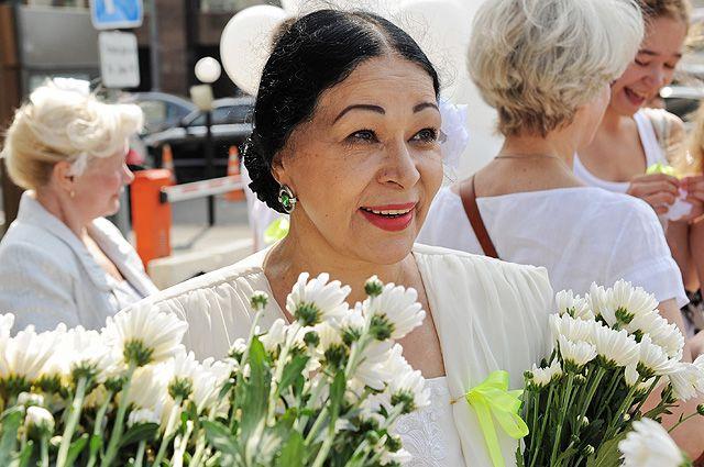 Екатерина Жемчужная.