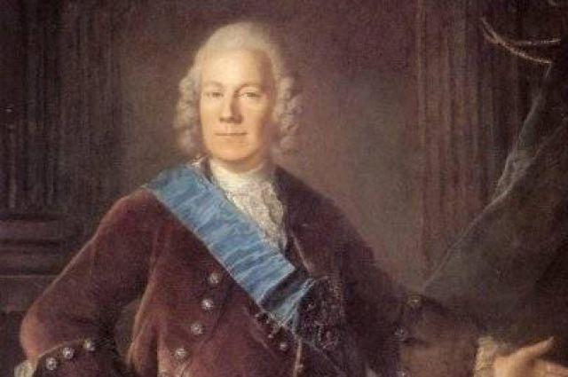 Алексей Бестужев-Рюмин.