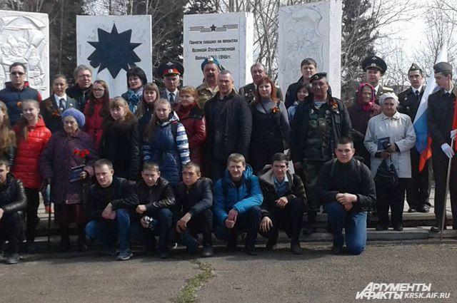 За два дня участники посетят шесть районов на востоке края.