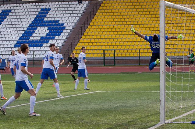 21 апреля «Балтика» сыграет перенесенный с ноября матч с «Тюменью».