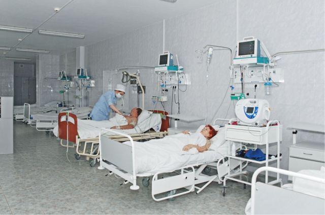 Владимир Путин поручил Министерству здравоохранения организовать возможность посещения пациентов вреанимации