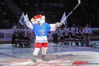 Турнир «Кубок Газпром нефти» — одно из крупнейших детских хоккейных соревнований Европы.