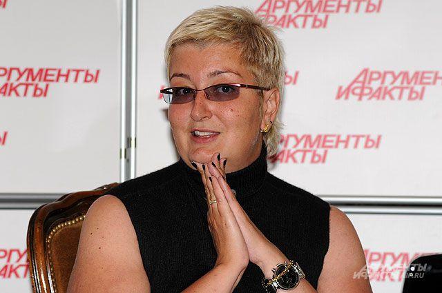 Гостем акции «Библионочь-2016» в Калининграде станет Татьяна Устинова.