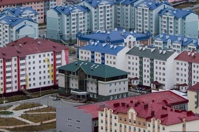На ремонт госсобственности выделено более 500 млн рублей
