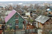 Жители частного сектора добились отмены стройки