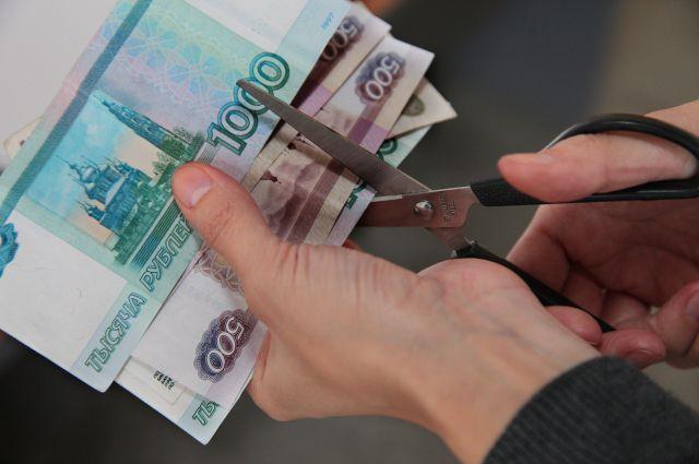 1,5 года проведет в тюрьме директор фирмы в Калининграде за неуплату налога.