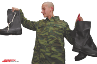 Армия - возможность завести друзей по всей стране.