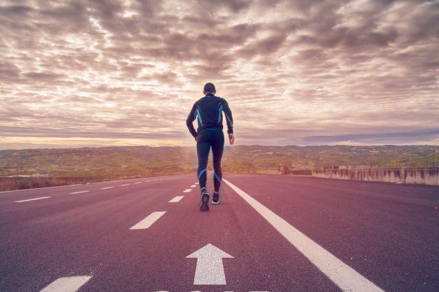 Калининград станет частью кругосветного путешествия ирландского марафонца.