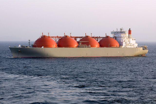 Покорители Европы. Американский газ будет конкурировать с российским в ЕС?
