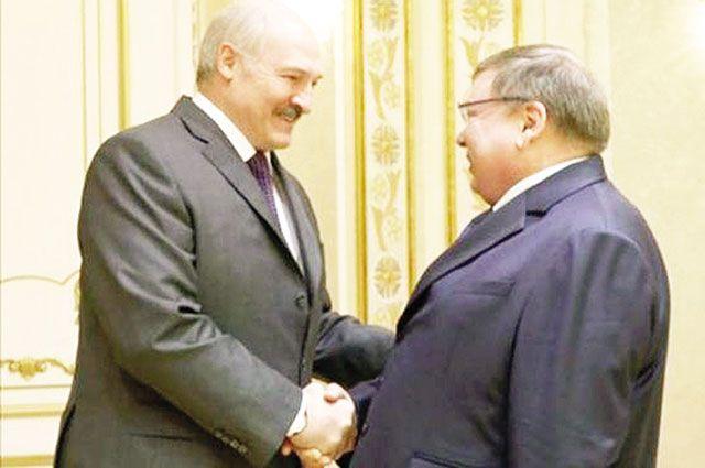 Губернатор Ивановской области Павел Коньков рад, что поездка  в Беларусь получилась результативной.
