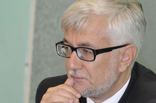 Исполняющим обязанности ректора ЯГПУ будет Михаил Груздев