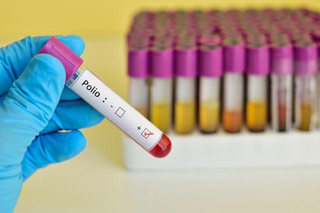 Объявление ВОЗ: Мир переходит на новейшую вакцину отполиомиелита