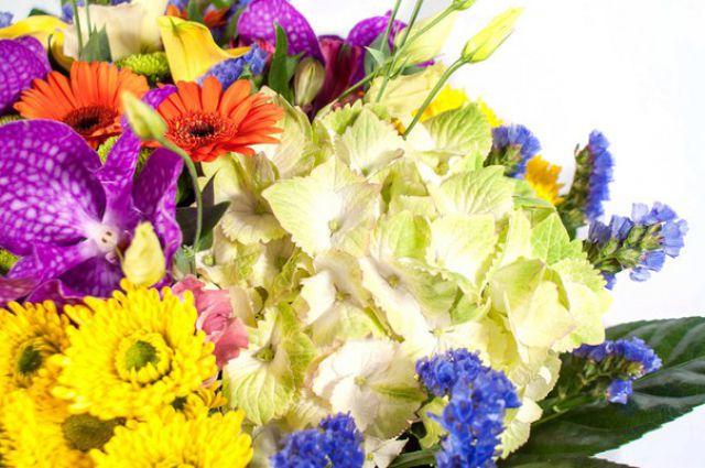 Самые долгостоящие цветы