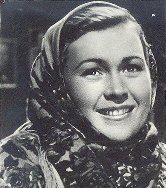 Щедрое лето (1950)
