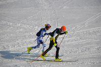 ки-альпинизм — сравнительно молодой вид спорта и активного отдыха, сочетающий горные лыжи и альпинизм.