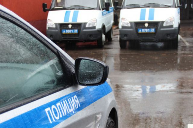 В Калининграде нетрезвый мужчина по ошибке избил водителя такси.