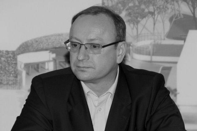 Анатолий Боярчук.