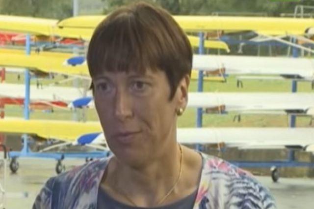 Екатерина Карстен.