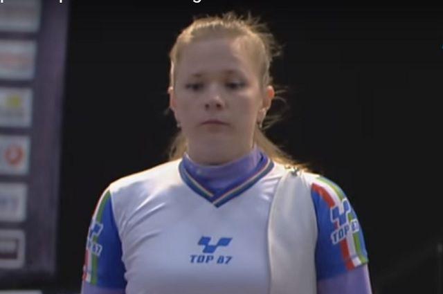 Наталья Валеева.