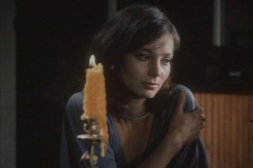 «Сувенир для прокурора» (1989)