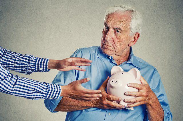 Транспортный налог пенсионер документы