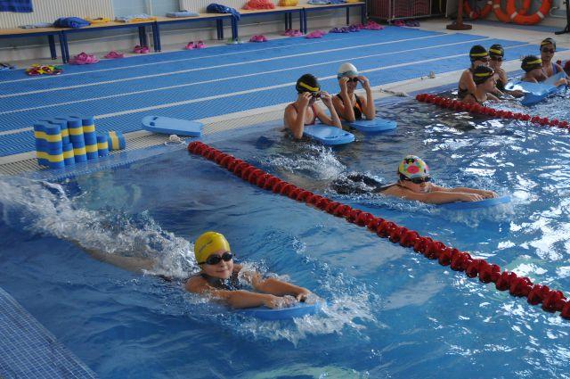 Нарушение санитарнных норм выявили в 62,5% проверенных в Удмуртии бассейнов