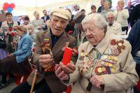 Ветераны, что живут в Крыму, в прошлом году впервые после СССР стали получать квартиры.