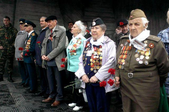 Аэропорт «Храброво» в честь Дня Победы бесплатно обслужит ветеранов.