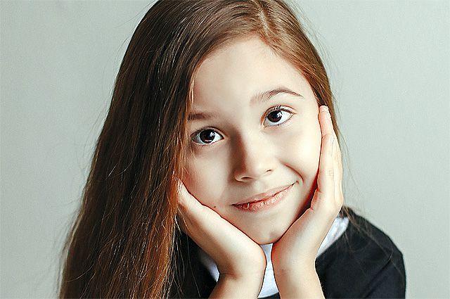 Арина Деньмухамедова.