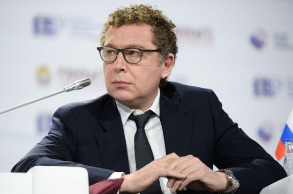 Александр Мамут, предприниматель. Возраст — 56 лет, состояние — $2,4 миллиарда, 37-е место в рейтинге богатейших людей России.