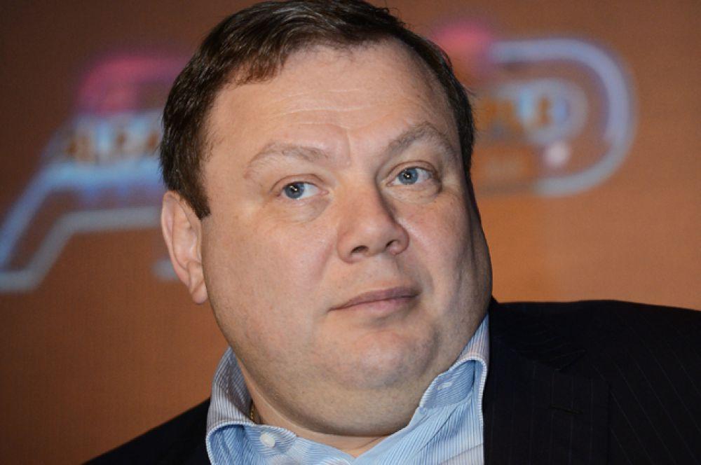 Михаил Фридман, председатель совета директоров LetterOne Holdings. Возраст — 51 год, состояние — $13,3 миллиардов, 2-е место в рейтинге богатейших людей России.