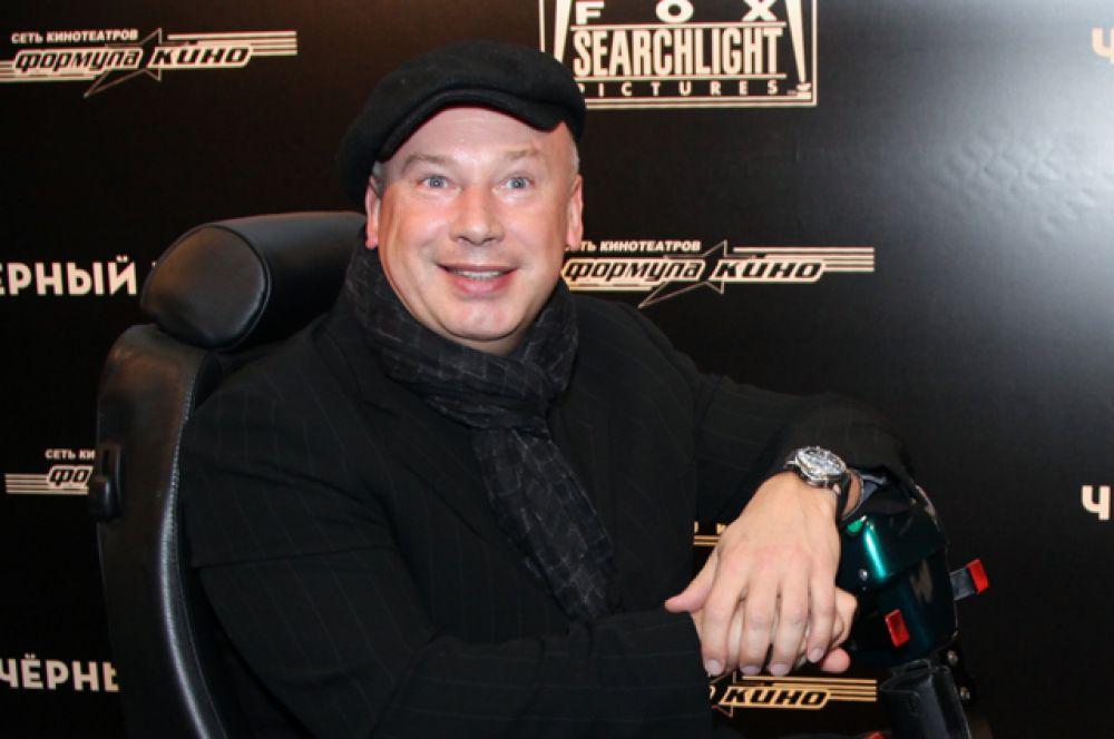 Олег Бойко, бизнесмен. Возраст — 51 год, состояние — $1,2 миллиарда, 58-е место в рейтинге богатейших людей России.