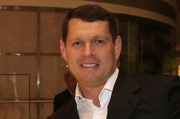 Александр Светаков, бизнесмен. Возраст — 48 лет, состояние — $2,9 миллиарда, 31-е место в рейтинге богатейших людей России.