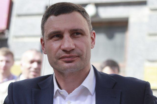 Кличко предложил Шустеру вести ток-шоу на телеканале «Киев»