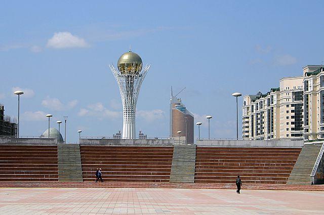 Мост между нациями. В Астане прошел XIII Евразийский Медиафорум