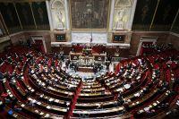 Французский парламент.
