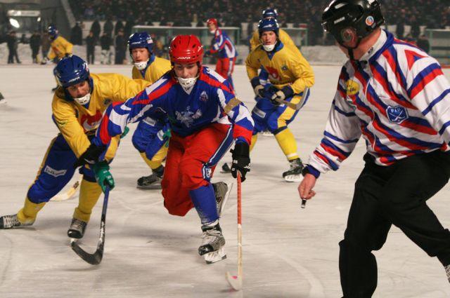 В Новосибирске построят большую спортивную арену