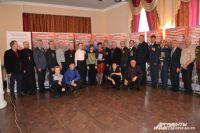 Из Красноярского края на борьбу с последствиями аварии было отправлено более 2 600 человек.