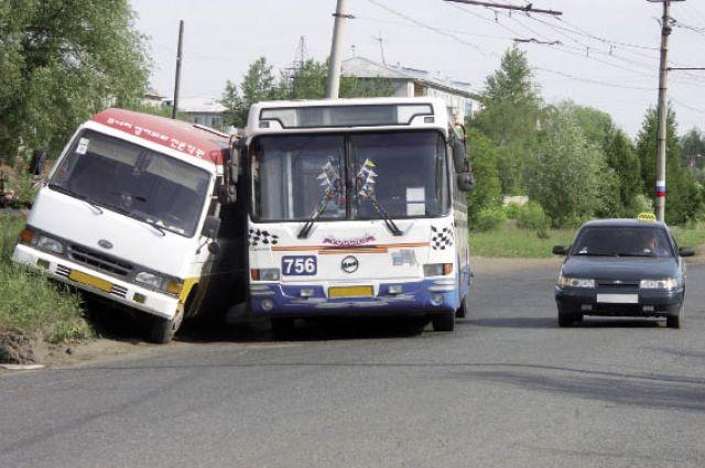 С января стоимость проезда в Перми выросла, но на безопасности перевозок пассажиров это никак не сказалось.
