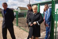 Ирина Гусева - первая женщина, представляющая интересы Волгоградской области в Государственной думе от партии «Единая Россия».