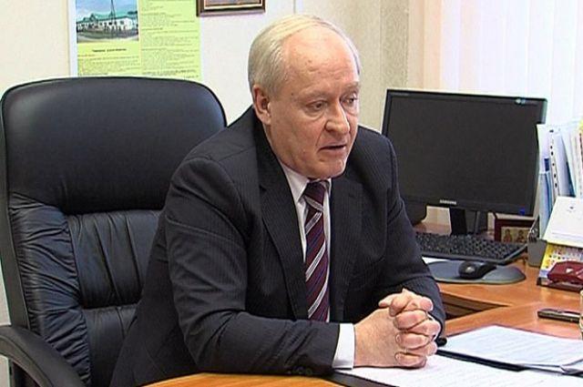 Борис Саломатин