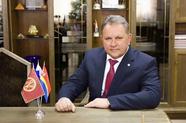 Михаил Зацепин остается на посту гендиректора Янтарного комбината.