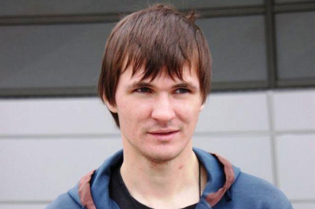 Иван Смутченко.