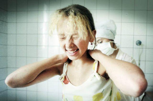 В Прикамье поставили прививки более 76 тыс. человек.