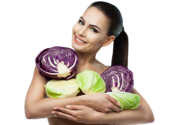Какие употреблять продукты чтобы увеличить грудь