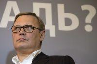 Михаил Касьянов.