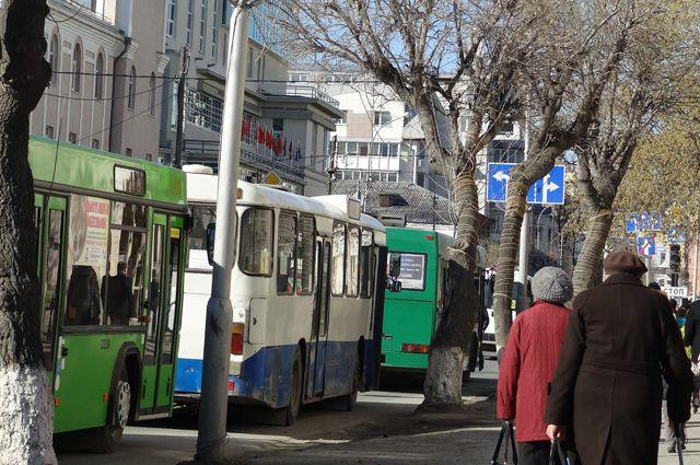 Нововведения произойдут из-за строительства транспортной развязки на пересечении улиц 15-я Рабочая и Хабаровской.