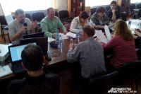Обсуждения рукописей очень полезны и для семинаристов, и для ведущих семинаров.